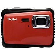 Rollei Sportsline 65 červeno-černý + brašna zdarma