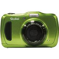 Rollei Sportsline 100 Zelený