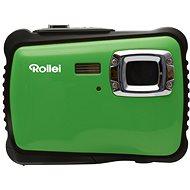 Rollei Sportsline 64 Zeleno-černý + brašna zdarma