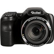Rollei Powerflex 350 černý