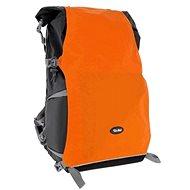Rollei Canyon L - 35L šedivo-oranžový