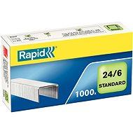 RAPID Standard 24/6