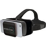 RETRAK Utopia 360° VR Headset Travel