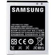 Samsung Standard 1650mAh, EB-F1A2GBU bulk