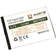 Akumulátor pro Aligator A600