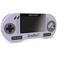 SupaBoy S SNES Portable Console