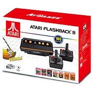 Retro konzole Atari Flashback 8 Classic 2017