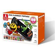 Retro konzole Atari Flashback Portable - 80 GAMES - 2018