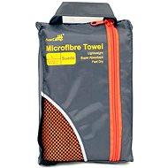 Microfibre Towel Suede L 75x130cm