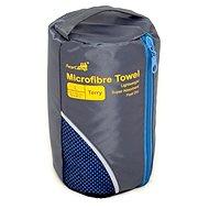 Microfibre Towel Terry L 75x130cm