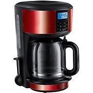 Russell Hobbs Legacy Red Coffeemaker 20682-56