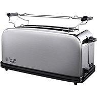Russell Hobbs 23610-56/RH Oxford Long Sl 4Sl Toaster
