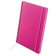 REXEL Joy růžová A4 linkovaná