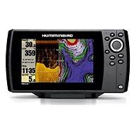 Humminbird Helix 7x DI GPS