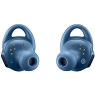 Samsung Gear IconX modrá