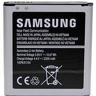 Samsung Standard 2200 mAh, EB-BG388B černá