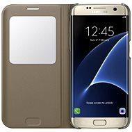 Samsung EF-CG935P zlaté