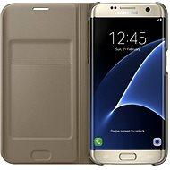 Samsung EF-WG935P zlaté