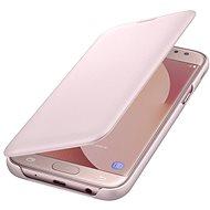 Samsung EF-WJ530C růžové