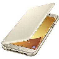 Samsung EF-WJ330C zlaté
