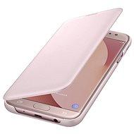 Samsung EF-WJ330C růžové