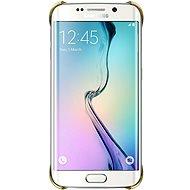 Samsung EF-QG925B zlatý
