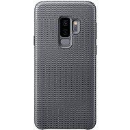 Samsung Galaxy S9+ Hyperknit Cover šedý