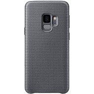 Samsung Galaxy S9 Hyperknit Cover šedý