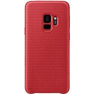 Samsung Galaxy S9 Hyperknit Cover červený