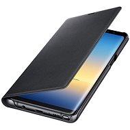 Samsung EF-NN950P LED View pro Galaxy Note8 černé