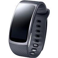 Samsung Gear Fit2 tmavě šedé