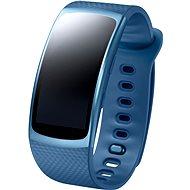 Samsung Gear Fit2 modré