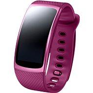 Samsung Gear Fit2 růžové
