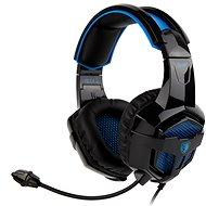 Sades B-Power černá/modrá