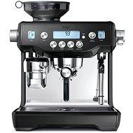 SAGE BES980 Espresso černé
