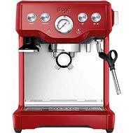 SAGE BES840 Espresso červené