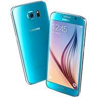 Samsung Galaxy S6 (SM-G920F) 32GB Blue Topaz