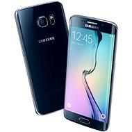 Samsung Galaxy S6 edge (SM-G925F) 32GB Black Sapphire
