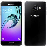 Samsung Galaxy A3 (2016) černý