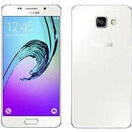 Samsung Galaxy A3 (2016) bílý