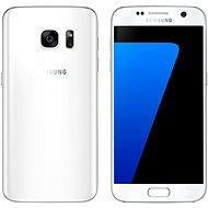 Samsung Galaxy S7 bílý