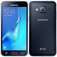 Samsung Galaxy J3 Duos (2016) černý