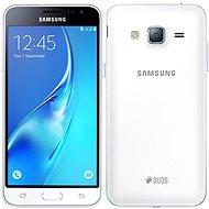 Samsung Galaxy J3 Duos (2016) bílý