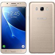 Samsung Galaxy J7 (2016) zlatý