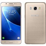 Samsung Galaxy J5 (2016) zlatý