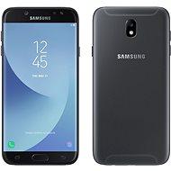 Samsung Galaxy J7 (2017) Duos černý