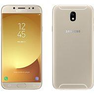 Samsung Galaxy J7 Duos (2017) zlatý