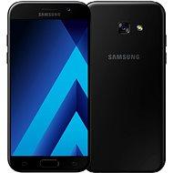 Samsung Galaxy A5 (2017) černý