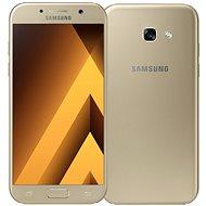 Samsung Galaxy A5 (2017) zlatý