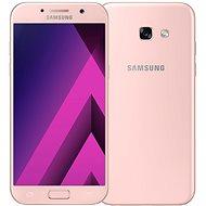 Samsung Galaxy A5 (2017) růžový